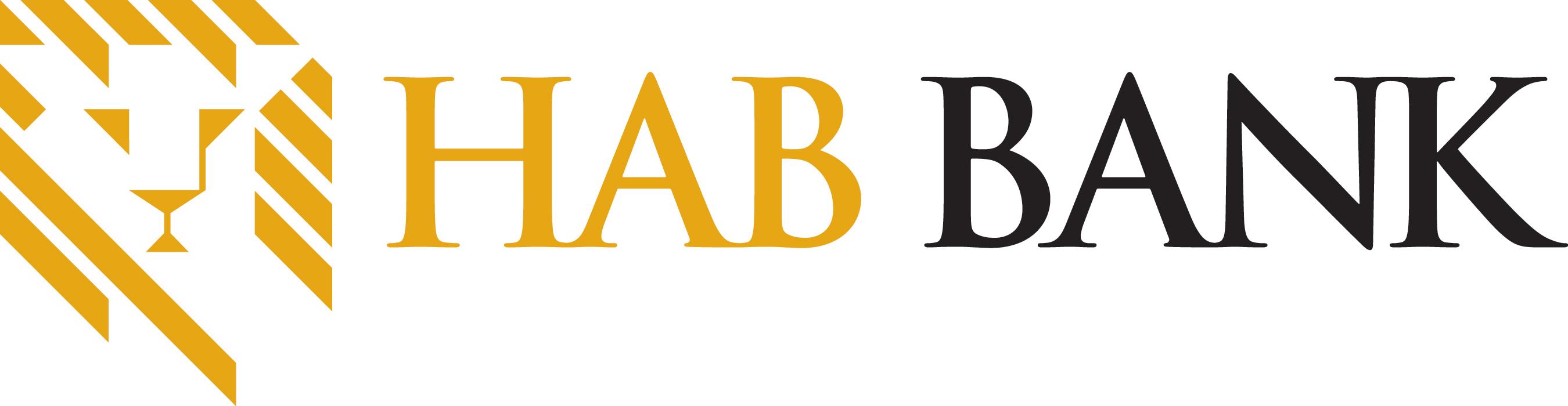 HAB Bank Logo