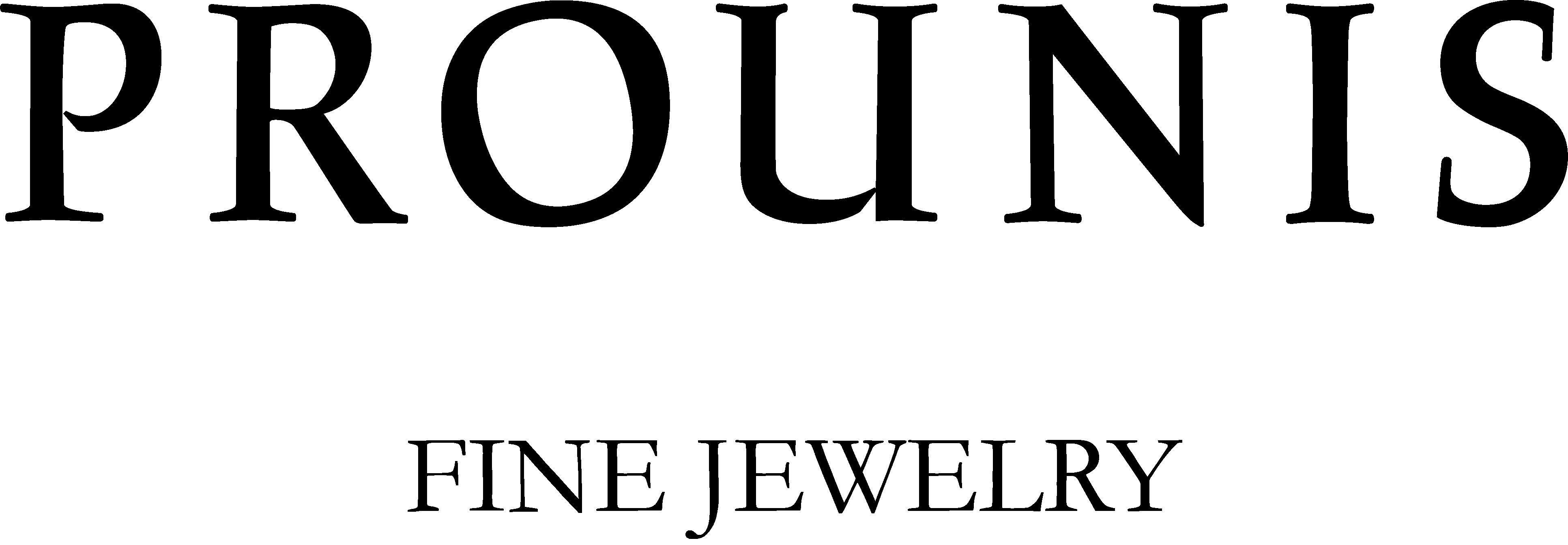 Prounis Jewelry Logo Image