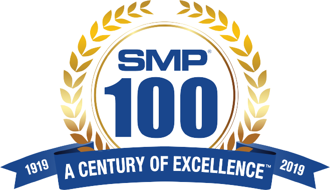 SMP Logo Image