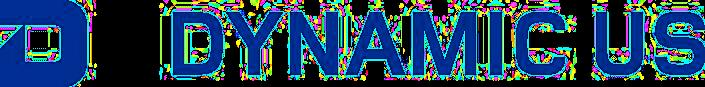 Dynamic US Logo Image