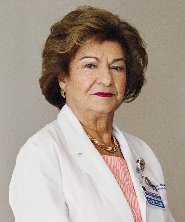 Dr. Jasmin Moshirpur