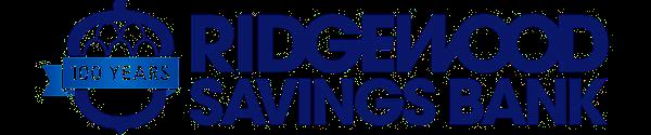Ridgewood Bank Logo