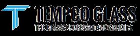 Tempco Glass Logo